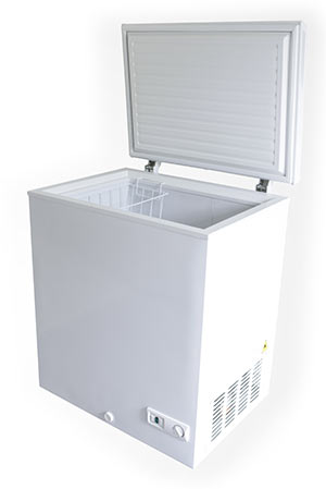 Pomona freezer repair service